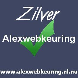 Alex Zilver Award
